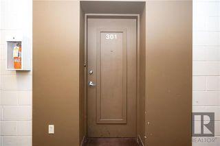 Photo 15: 301 565 Corydon Avenue in Winnipeg: Condominium for sale (1B)  : MLS®# 1828043
