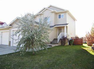 Main Photo: 9804 103 Street: Fort Saskatchewan House Half Duplex for sale : MLS®# E4133222