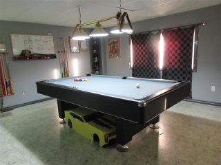 Photo 18: 323 55504 Nikoodi Road: Rural Lac Ste. Anne County House for sale : MLS®# E4133461