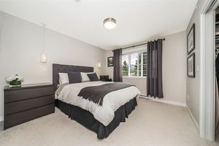 Photo 8: 3 2150 SALISBURY Avenue in Port Coquitlam: Glenwood PQ Townhouse for sale : MLS®# R2318094