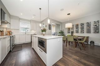 Photo 3: 3 2150 SALISBURY Avenue in Port Coquitlam: Glenwood PQ Townhouse for sale : MLS®# R2318094