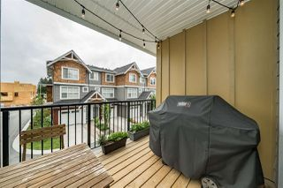 Photo 14: 3 2150 SALISBURY Avenue in Port Coquitlam: Glenwood PQ Townhouse for sale : MLS®# R2318094