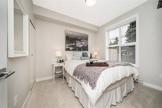 Photo 10: 3 2150 SALISBURY Avenue in Port Coquitlam: Glenwood PQ Townhouse for sale : MLS®# R2318094