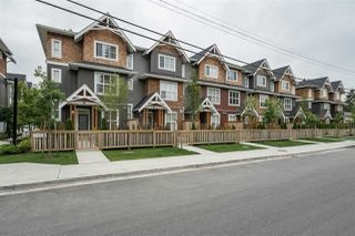 Photo 17: 3 2150 SALISBURY Avenue in Port Coquitlam: Glenwood PQ Townhouse for sale : MLS®# R2318094