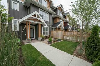Photo 16: 3 2150 SALISBURY Avenue in Port Coquitlam: Glenwood PQ Townhouse for sale : MLS®# R2318094