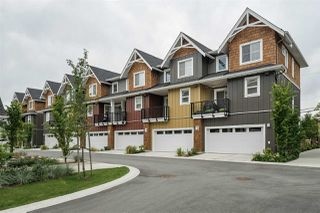 Photo 18: 3 2150 SALISBURY Avenue in Port Coquitlam: Glenwood PQ Townhouse for sale : MLS®# R2318094