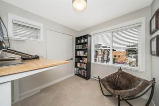 Photo 11: 3 2150 SALISBURY Avenue in Port Coquitlam: Glenwood PQ Townhouse for sale : MLS®# R2318094