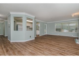 """Photo 3: 104 33731 MARSHALL Road in Abbotsford: Central Abbotsford Condo for sale in """"Stephanie Place"""" : MLS®# R2318447"""