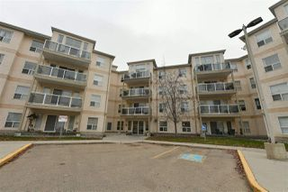 Main Photo: 424 9730 174 Street NW in Edmonton: Zone 20 Condo for sale : MLS®# E4134317