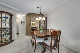 "Photo 5: 301 2010 W 8TH Avenue in Vancouver: Kitsilano Condo for sale in ""AUGUSTINE GARDENS"" (Vancouver West)  : MLS®# R2319806"
