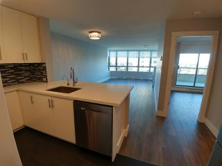 """Main Photo: 1205 6659 SOUTHOAKS Crescent in Burnaby: Highgate Condo for sale in """"GEMINI II"""" (Burnaby South)  : MLS®# R2323043"""