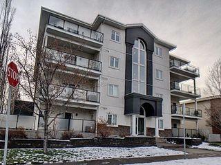 Main Photo: 203 9905 81 Avenue in Edmonton: Zone 17 Condo for sale : MLS®# E4136801