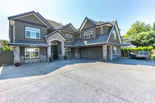 Main Photo: 12420 90A Avenue in Surrey: Queen Mary Park Surrey House for sale : MLS®# R2326144