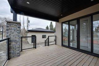 Photo 25: 9272 148 Street in Edmonton: Zone 10 House for sale : MLS®# E4137514