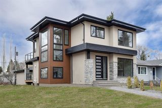 Photo 1: 9272 148 Street in Edmonton: Zone 10 House for sale : MLS®# E4137514