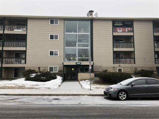 Main Photo: 202 1620 48 st Street in Edmonton: Zone 29 Condo for sale : MLS®# E4137593
