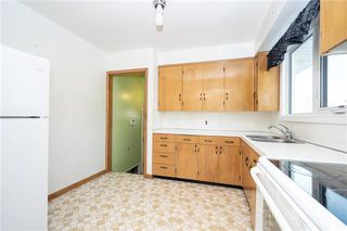 Photo 7: 843 Centennial Street in Winnipeg: River Heights Residential for sale (1D)  : MLS®# 1831738