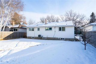 Photo 17: 843 Centennial Street in Winnipeg: River Heights Residential for sale (1D)  : MLS®# 1831738