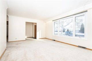 Photo 3: 843 Centennial Street in Winnipeg: River Heights Residential for sale (1D)  : MLS®# 1831738