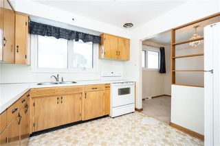 Photo 8: 843 Centennial Street in Winnipeg: River Heights Residential for sale (1D)  : MLS®# 1831738