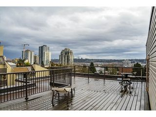 """Photo 15: 405 715 ROYAL Avenue in New Westminster: Uptown NW Condo for sale in """"Vista Royale"""" : MLS®# R2328335"""