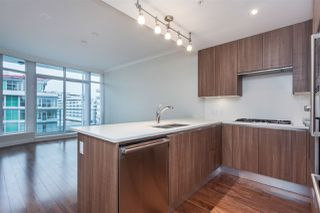 """Photo 2: 807 185 VICTORY SHIP Way in North Vancouver: Lower Lonsdale Condo for sale in """"Cascade At The Pier"""" : MLS®# R2329010"""