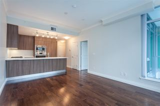 """Photo 7: 807 185 VICTORY SHIP Way in North Vancouver: Lower Lonsdale Condo for sale in """"Cascade At The Pier"""" : MLS®# R2329010"""