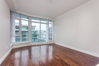 """Photo 5: 807 185 VICTORY SHIP Way in North Vancouver: Lower Lonsdale Condo for sale in """"Cascade At The Pier"""" : MLS®# R2329010"""