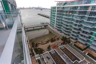 """Photo 15: 807 185 VICTORY SHIP Way in North Vancouver: Lower Lonsdale Condo for sale in """"Cascade At The Pier"""" : MLS®# R2329010"""