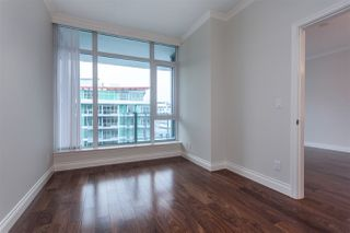 """Photo 9: 807 185 VICTORY SHIP Way in North Vancouver: Lower Lonsdale Condo for sale in """"Cascade At The Pier"""" : MLS®# R2329010"""
