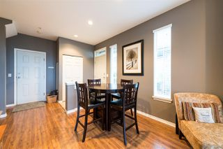 """Photo 5: 20 35287 OLD YALE Road in Abbotsford: Abbotsford East Townhouse for sale in """"The Falls"""" : MLS®# R2328995"""
