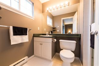 """Photo 14: 20 35287 OLD YALE Road in Abbotsford: Abbotsford East Townhouse for sale in """"The Falls"""" : MLS®# R2328995"""