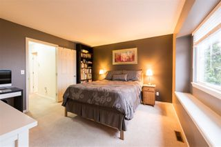 """Photo 13: 20 35287 OLD YALE Road in Abbotsford: Abbotsford East Townhouse for sale in """"The Falls"""" : MLS®# R2328995"""