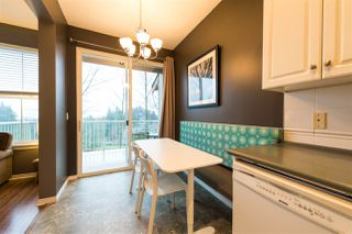 """Photo 7: 20 35287 OLD YALE Road in Abbotsford: Abbotsford East Townhouse for sale in """"The Falls"""" : MLS®# R2328995"""