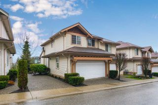 """Photo 2: 20 35287 OLD YALE Road in Abbotsford: Abbotsford East Townhouse for sale in """"The Falls"""" : MLS®# R2328995"""