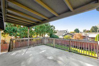 Photo 20: 4445 46B Street in Delta: Ladner Elementary House for sale (Ladner)  : MLS®# R2329779