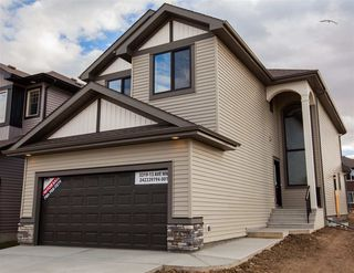 Main Photo: 3319 13 Avenue in Edmonton: Zone 30 House for sale : MLS®# E4139624