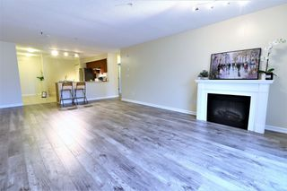 "Photo 1: 201 10088 148 Street in Surrey: Guildford Condo for sale in ""Bloomsbury Court"" (North Surrey)  : MLS®# R2331072"
