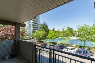 "Photo 8: 201 10088 148 Street in Surrey: Guildford Condo for sale in ""Bloomsbury Court"" (North Surrey)  : MLS®# R2331072"