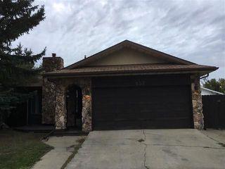 Main Photo:  in Edmonton: Zone 27 House for sale : MLS®# E4140684