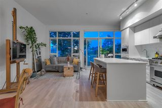 "Photo 6: 101 4355 W 10TH Avenue in Vancouver: Point Grey Condo for sale in ""IRON & WHYTE"" (Vancouver West)  : MLS®# R2333636"