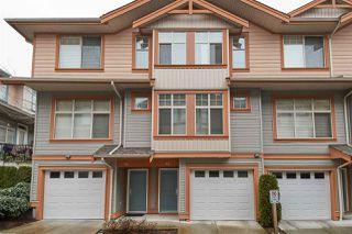 Main Photo: 52 12036 66 Avenue in Surrey: West Newton Townhouse for sale : MLS®# R2334830
