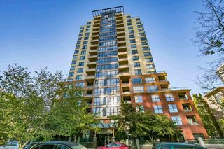 "Main Photo: 1007 5288 MELBOURNE Street in Vancouver: Collingwood VE Condo for sale in ""EMERALD"" (Vancouver East)  : MLS®# R2336697"