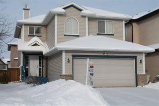 Photo 1: 5406 164 Avenue in Edmonton: Zone 03 House for sale : MLS®# E4142055