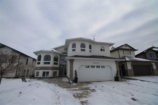Main Photo: 16115 72 Street in Edmonton: Zone 28 House for sale : MLS®# E4142072