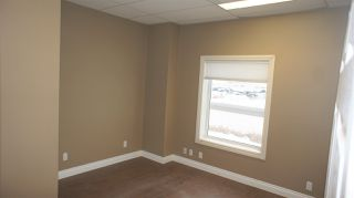 Photo 10: 107 7609 Sparrow Drive: Leduc Office for lease : MLS®# E4142634
