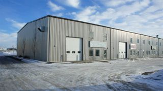 Photo 4: 107 7609 Sparrow Drive: Leduc Office for lease : MLS®# E4142634