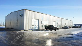 Photo 3: 107 7609 Sparrow Drive: Leduc Office for lease : MLS®# E4142634