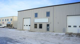 Photo 2: 107 7609 Sparrow Drive: Leduc Office for lease : MLS®# E4142634