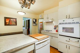 Photo 8: 4808 RUMBLE Street in Burnaby: South Slope House for sale (Burnaby South)  : MLS®# R2338117